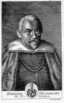 Raphael Missowsky