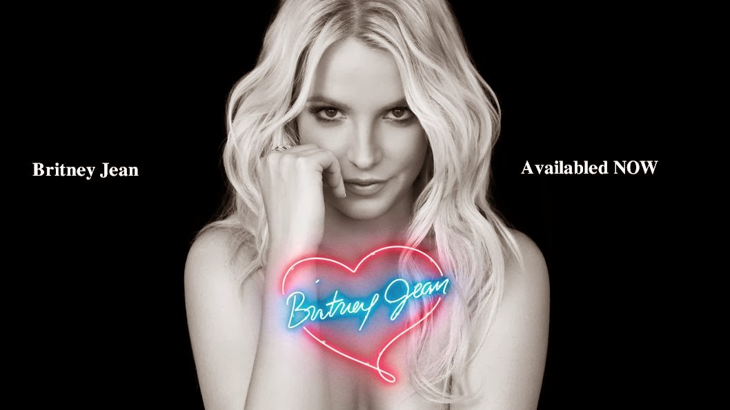Britney Spears - Britney Jean (Mastered for iTunes)