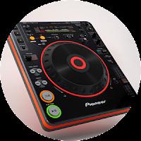 Music Mixer DJ Studio android app