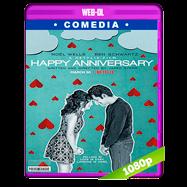 Feliz aniversario (2018) WEB-DL 1080p Audio Dual Latino-Ingles
