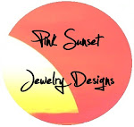 Pink Sunset Jewelry Designs