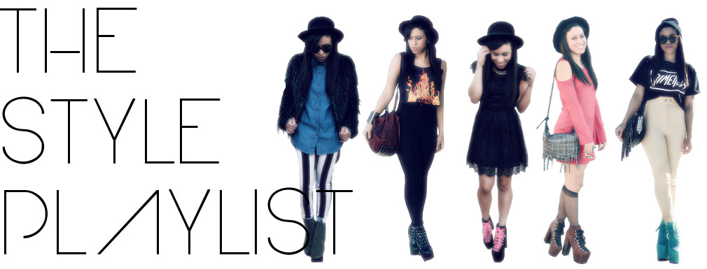 TheStylePlaylist