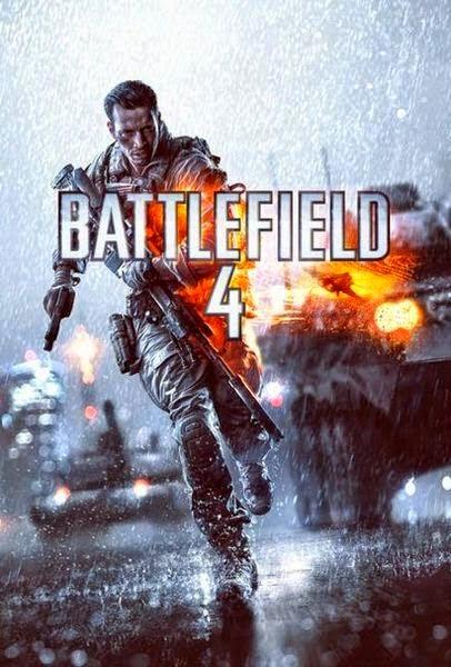 Battlefield 4 Full İndir - Tek Link