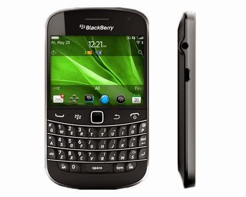 Harga Dan Spesifikasi BlackBerry Bold Touch 9930