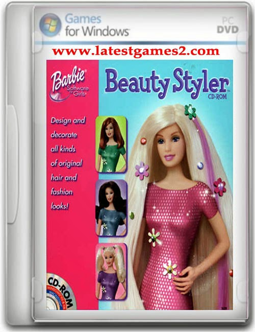 Barbie Software Download Free Free Download Barbie Beauty