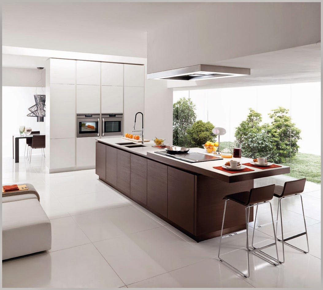 The room-kitchen-design-house-Minimalist