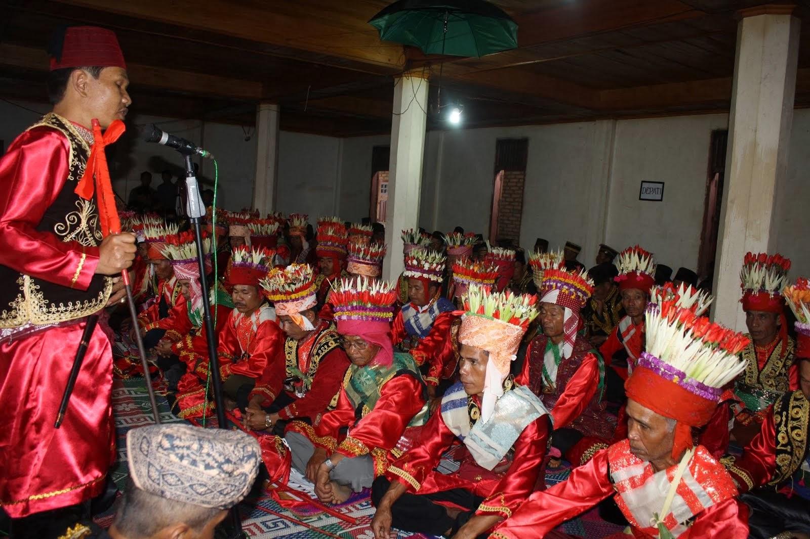 Kerinci etnis