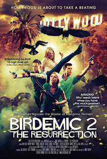 Ver Birdemic 2 The Resurrection Online Gratis (2013)