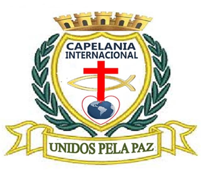 CAPELANIA INTERNACIONAL UNIDOS PELA PAZ