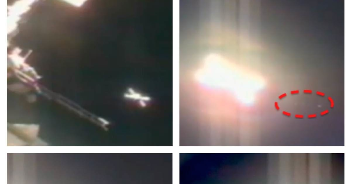 nasa ufos in space - photo #47