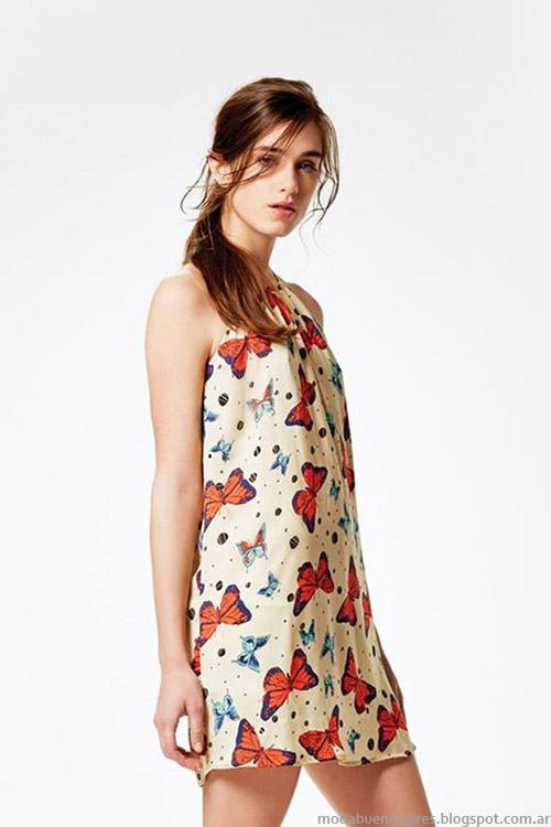 Estancias Chiripá primavera verano 2015 moda.