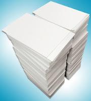 geld besparen op printerpapier