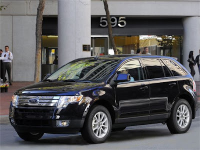 2007       Ford       Edge    Owners    Manual     Review  Specs and Price