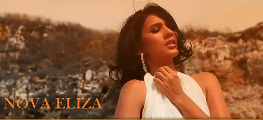 Video Klip Nova Eliza Duh Aduh