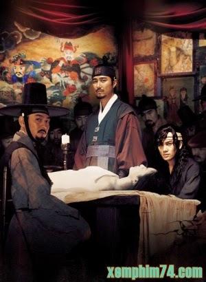 Pháp Sư Joseon