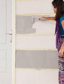Como Preparar un Muro antes de Pintar