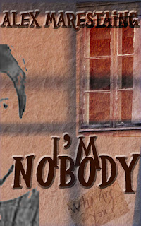 Book Review : I'm Nobody by Alex Marestaing