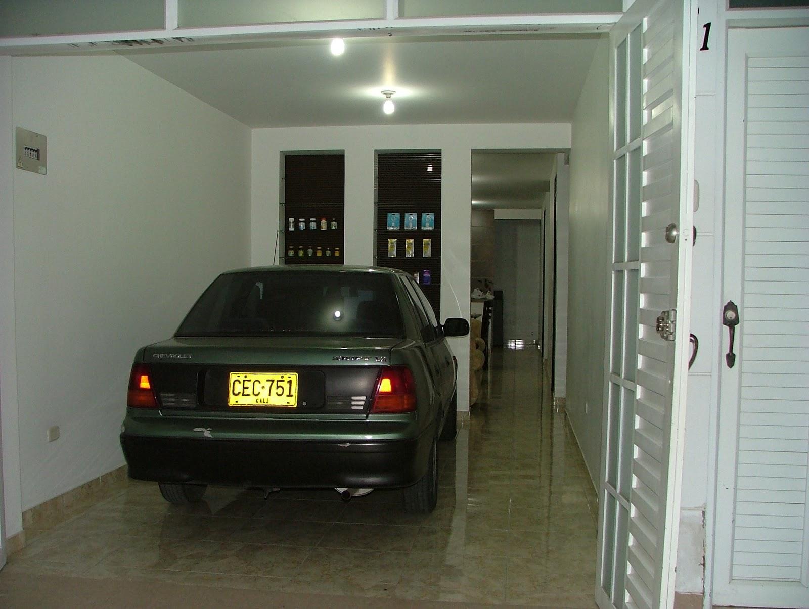 Venta casa palmira la casa ideal para la familia barrio for Losas para garajes