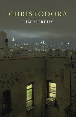 PHENOMENAL-Review to come : Christodora by Tim Murphy