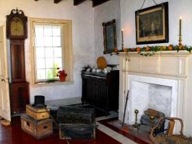 Ximenez-Fatio House to participate in holiday tour | StAugustine.com 3  13893009 St. Francis Inn St. Augustine Bed and Breakfast