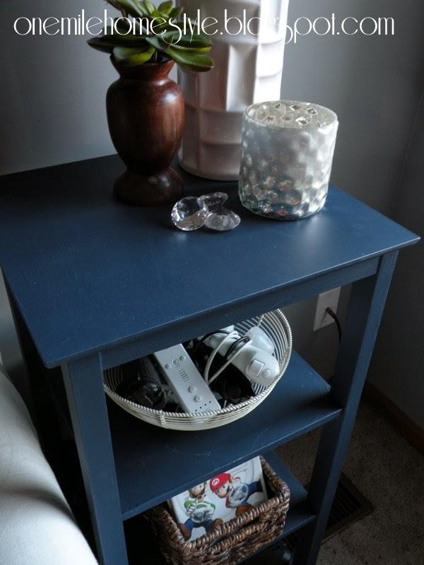 little shelving unit fresh new color. Black Bedroom Furniture Sets. Home Design Ideas