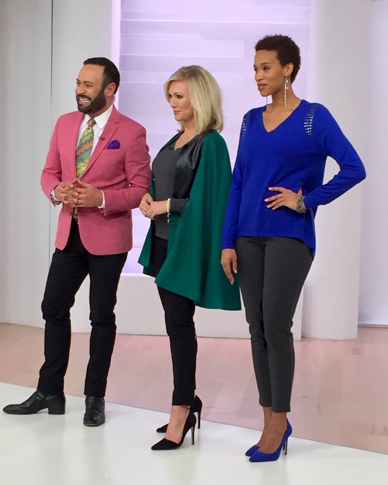 Evine Live Shopping Network - January 2016 show on evine live tv shopping network