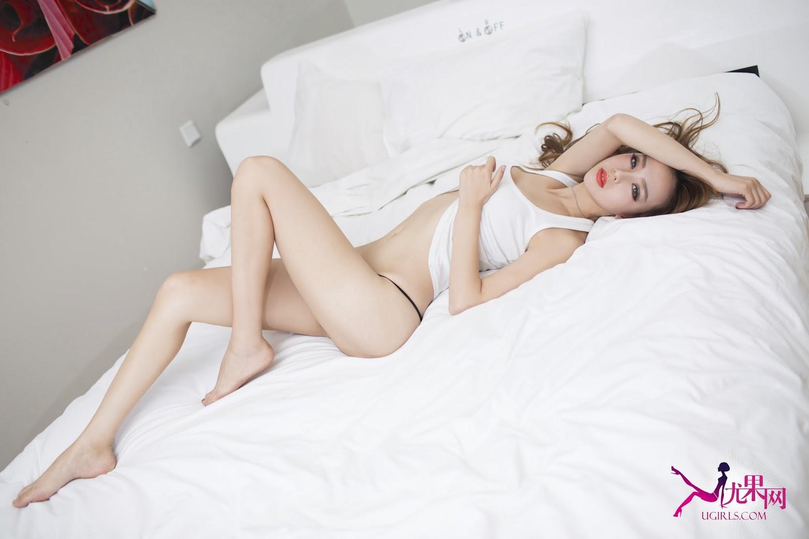 U091%2B%252847%2529 - Sexy Photo UGIRLS NO.91 Nude Girl
