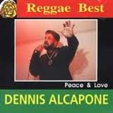 Dennis Alcapone - Peace And Love