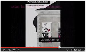 Booktrailer «Casa de Muñecas»