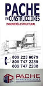 PACHE en construcciones
