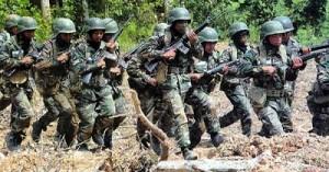 tentera askar