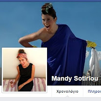 Mandy's Facebook