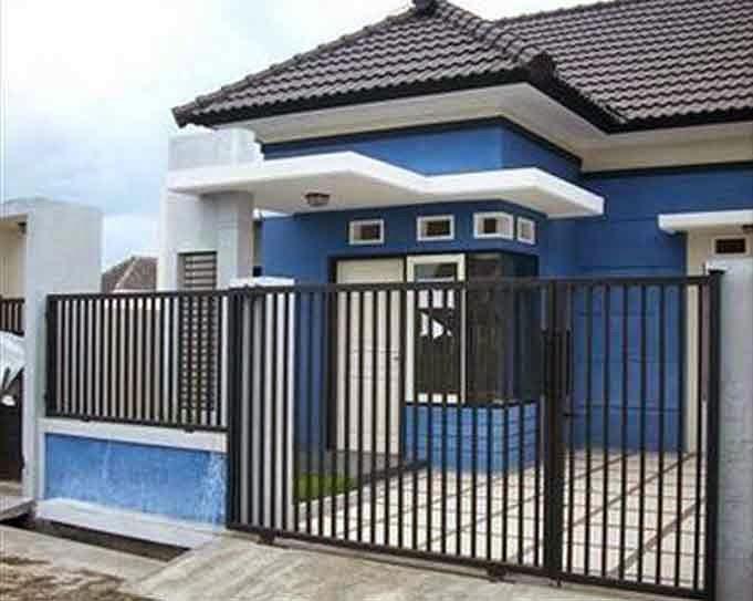 desain rumah minimalis sederhana 4