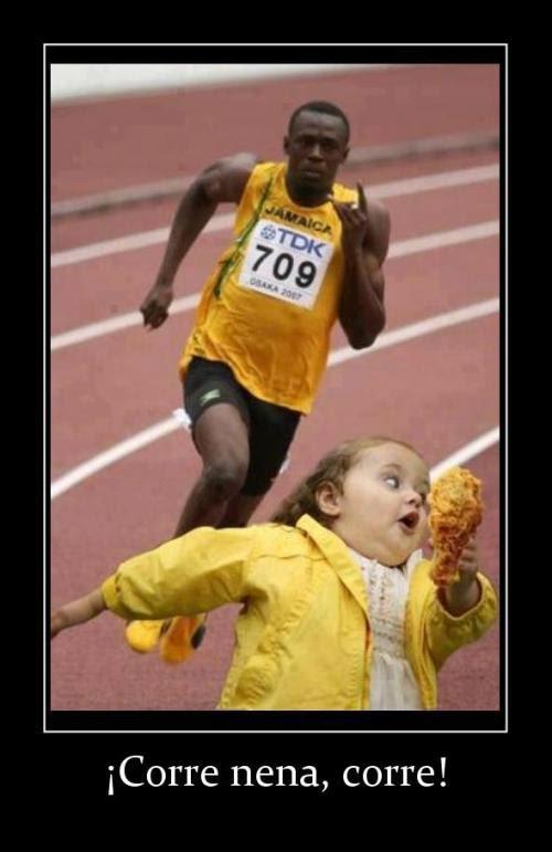 corre!