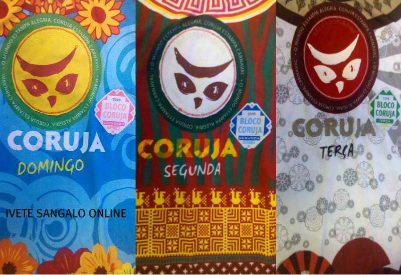 Fotos bloco coruja 2012 17
