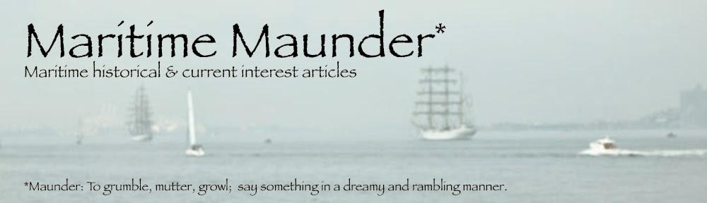 Maritime Maunder