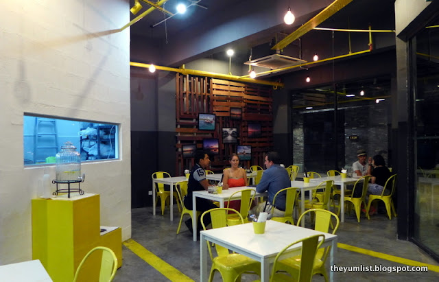 Lobbee, Thai Connection
