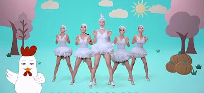 Αυτό το Κινέζικο Pop τραγούδι θα σας φτιάξει την μέρα