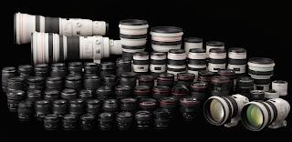 Mengenal Ragam Lensa Dalam Fotografi