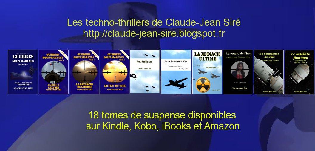 Claude-Jean Siré