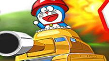 Doraemon Tank Attack - Doraemon.co.in