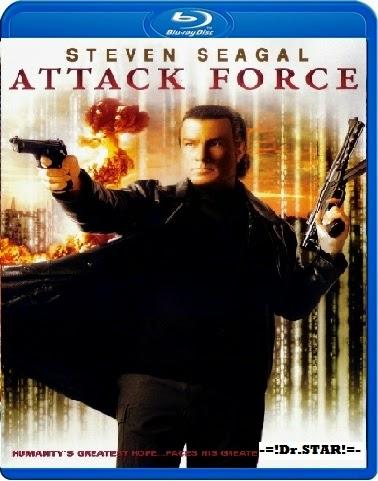 Attack Force 2006 HINDI BRRip