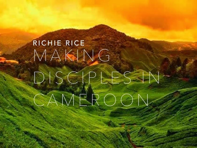 Richie Rice