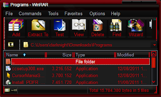 Winrar Terbaru 64 Bit Full Version Windows 7