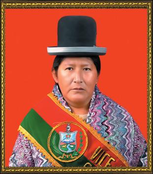 H. Hilda Quispe de Mendoza