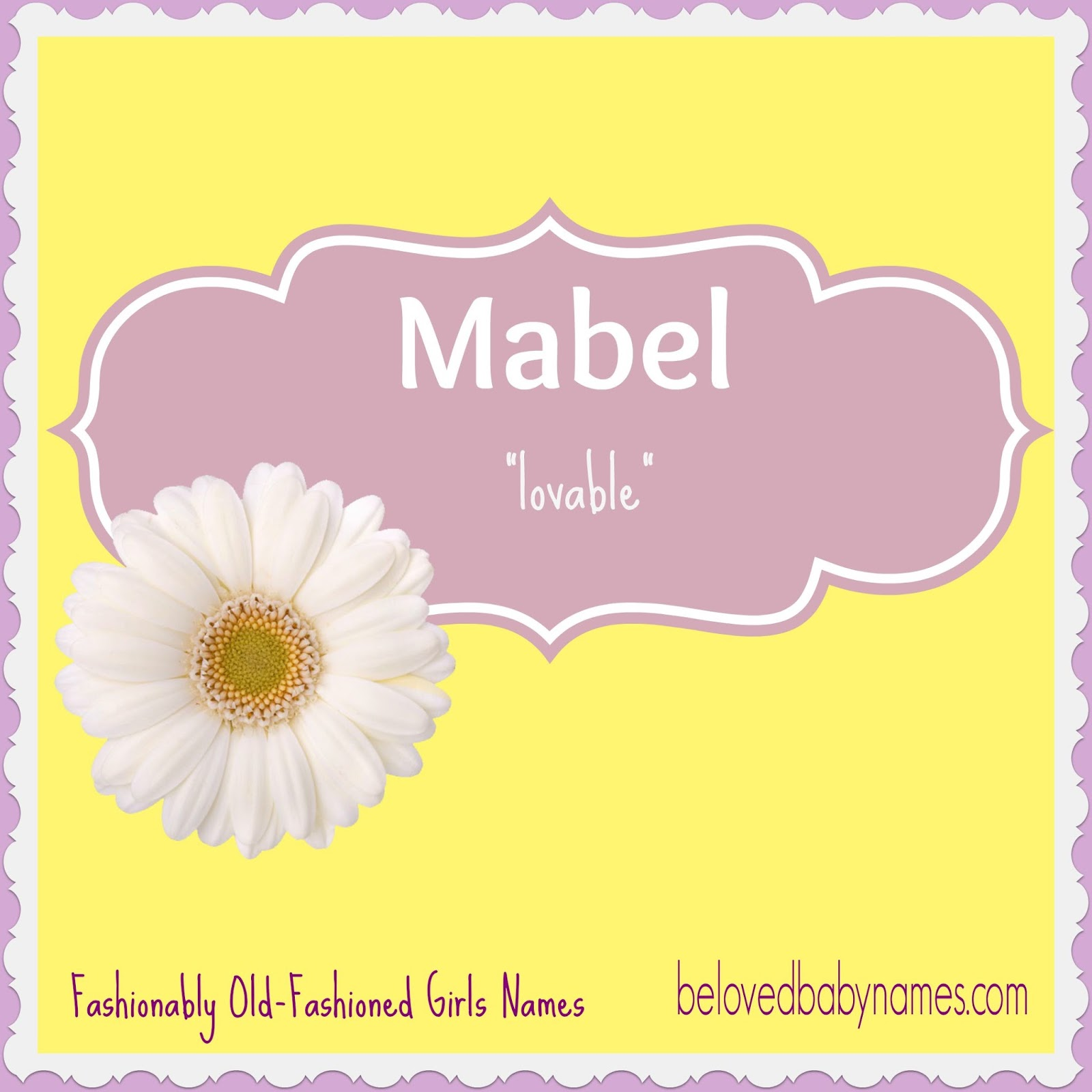 Celebrity Babies Named Mabel | NameCandy Celebrity Baby ...
