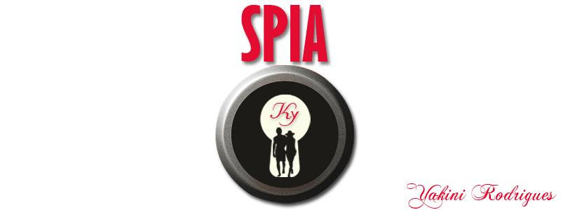Spia Ky