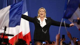 Γαλλία: Θρίαμβος των εθνικιστών, κερδίζουν 6 από τις 13 περιφέρειες