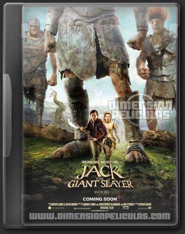 Jack the Giant Slayer (DVDRip Inglés Subtitulada) (2013)