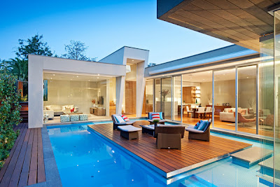 Rumah Modern Minimalis 19